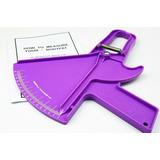 Plicometro Slim Guide Medidor De Grasa Corporal Caliper Fit