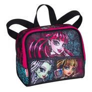 Lancheira Monster High Sestini- 64195