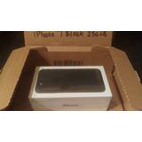 Iphone 7 Plus Rojo Sellado En Caja 256gb
