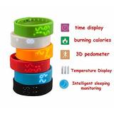 Efanr® 2015 Resistente Al Agua Bluetooth Smart Watch Pulser