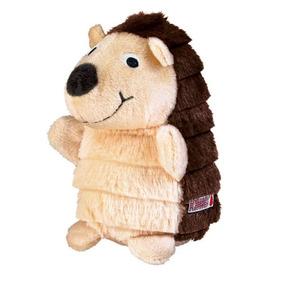 Brinquedo Kong Layerz Hedgehog Medium Rc21 P/ Cães M