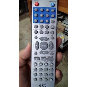 Control Remoto Para Ekt Minicomponente