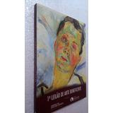 Livro 1° Leilao De Arte Beneficente