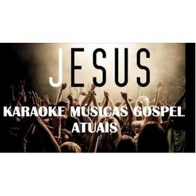 Videoke Para Pc E Notebook Musicas Gospel