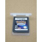 Pokémon Diamante Pocket Monsters Diamond Nintendo Ds Dsi 3ds