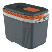 Caixa Térmica Cooler 32 Litros Suv - Cinza - Termolar