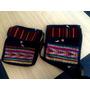 Carteras Hechas De Aguayos Bolivianos