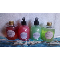 Kit Aromatizante De Ambiente +sabonete Liquido - 300ml