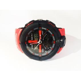 8c161c98cdb 10 Relógios Esportivos Emborrachado Funciona Tudo Frete Grat