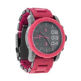 73ec13a778d7 Reloj Diesel Para Dama Modelo Dz1590 - Reloj de Pulsera en Mercado ...