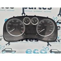 Cuadro De Instrumentos Peugeot 307 Mod.´01-05 Usado!