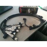 Cables De Bujia Bosch Para Jetta/golf Vr6 A3, Passat .