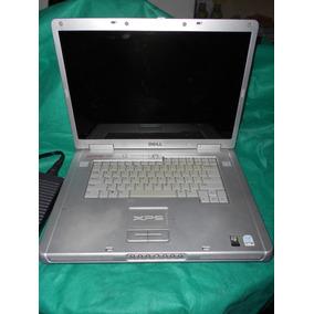 Notebook Dell Xps M1710 Raro No Estado Leia!