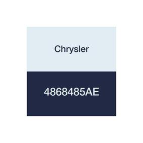 Cableado Eléctrico De La Puerta Corrediza Chrysler 4868485ae