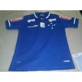 Camisa Cruzeiro Azul Uniforme 1 - Camisa Cruzeiro Masculina no ... 1f15e74fc0c95