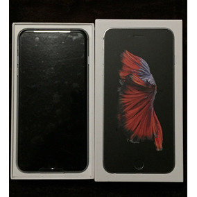 Subasta Iphone 6s Plus 128gb, Gris, Liberado.