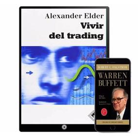 Vivir Del Trading Alexander Elder 35 Libros En Digital Pdf