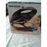 Máquina Para Tortillas De 2 Puestos Holstein Housewares