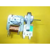 Motor Ventilador Para Microondas 110v 60hz Galanz
