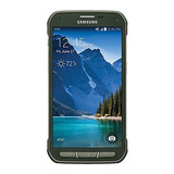 Samsung G870a Galaxy S5 Ativo Para A At&t [camo Verde]