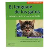 Libro El Lenguaje De Los Gatos Editorial Hispano Europea