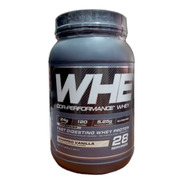 Whey Cor Perfomance Cellucor 1,96 Lbs Proteina Gluten Free