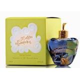 Perfume Lolita Lempicka 100ml Mujer C/ Celofán 100% Original