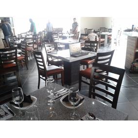 Mesa De Granito Y Marmol Para Restaurantes Y Bares