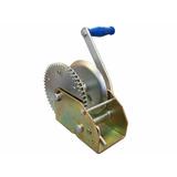 Malacate De Arrastre 800kg - Para Regla Vibradora S/cable