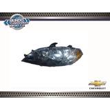 Faro Izq. Optra Advance Gm Original 2009 A 2012