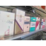 Cajetillas De Cigarrilos De Coleccion Nacionales E Importada
