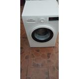 Lavadora Bosch Serie 4 7 Kilos