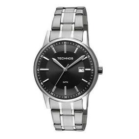 Relógios Technos Masculinos 2115ro1p C/ Nota Fiscal Original