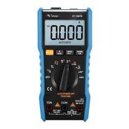 Multímetro Digital Capacímetro True-rms Et-1507b Minipa