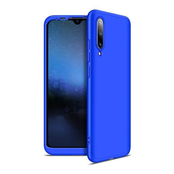 Funda Luxury 3 En 1 P/ Xiaomi Mi A3 Rigida Antideslizante + Envio Gratis