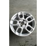 Rin 15 Fiat Paliot Aluminio No Reparado Ni Doblado