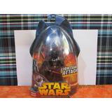 Star Wars - Revenge Of The Sith | Darth Vader