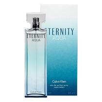 Perfume Eternity Aqua Calvin Klein Feminino 100ml Edp
