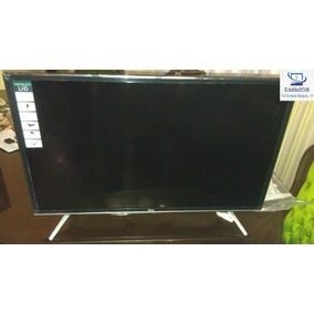 Televisor Led 32 Full Hd Slim Rania Nuevo