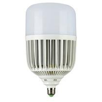 Lâmpada Led Bulbo 100w Metálica Branco Frio Bivolt E27 / E40