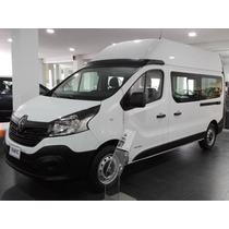 Renault Trafic Techo Alto