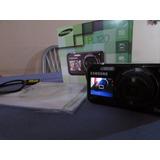 Camara Samsung Pl120 Ideal Para Selfies!