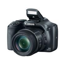 Maquina Digital Canon Powershot Sx530 Hs Semi Profissional