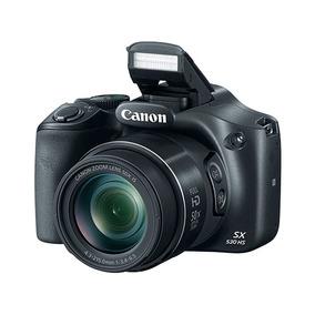 Maquina Digital Canon Powershot Sx530 Hs Wifi,16.1 Mp