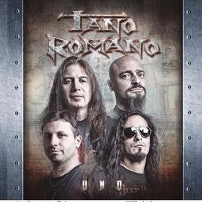 Tano Romano - Uno (hermetica - Malon)