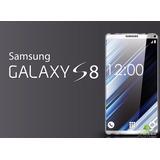 Samsung S8+ 64gb + Glass De Regalo