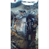 Motor Toyota Bandeirante Antigo