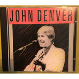 Cd John Denver Take Me Home, Country Road & Other Hits
