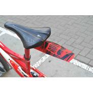 Paralama Bicicleta Mtb Crosscountry Mudbike Traseiro