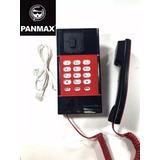 Aparelho De Telefone De Mesa Com Fio Unitel Padrão